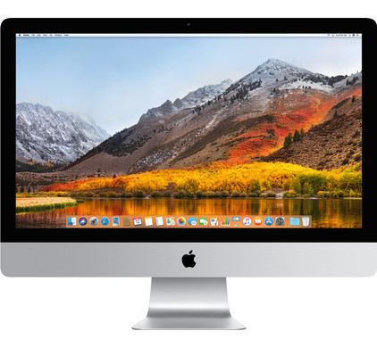 "Apple iMac 27"" (2017) MNE92N/A 3,4GHz 16GB/1TB Fusion drive AZERTY"