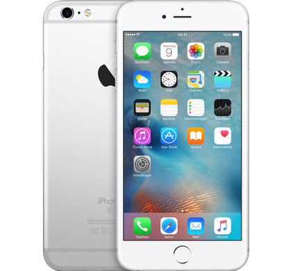 Apple iPhone 6s 128GB Zilver