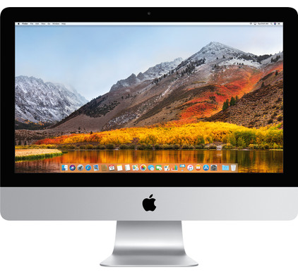"Apple iMac 21,5"" (2017) MNDY2N/A 3,0GHz 16GB/256GB AZERTY"