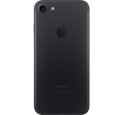 Apple iPhone 7 128GB Black - Before 23 59, delivered tomorrow cd81bed22e44