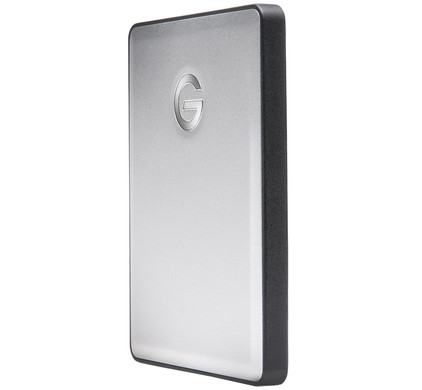 G-Technology G-Drive Mobile 1TB