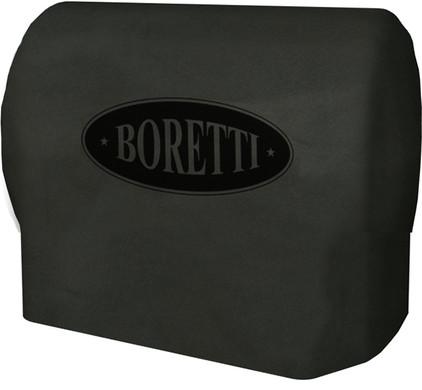 Boretti BBQ Hoes Terzo Main Image