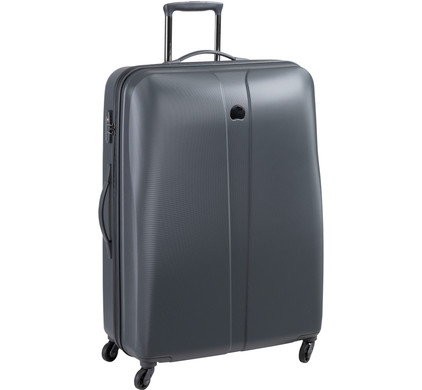 Delsey Schedule 2 Trolley Case 76cm Antraciet