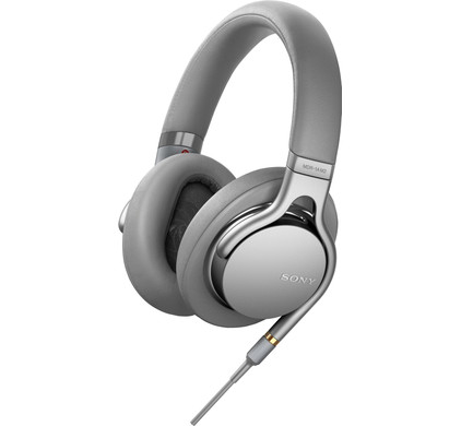 Sony MDR-1AM2 Zilver