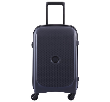 Delsey Belmont Cabin Size Trolley 55cm Antraciet