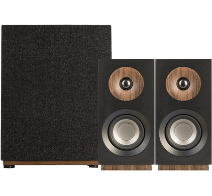 Jamo S 801 2.1 Speakerset Zwart