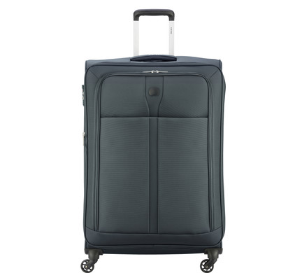 Delsey Maloti Expandable Spinner 78cm Antraciet