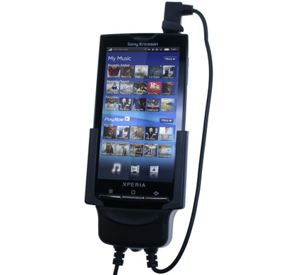 Carcomm Car Holder Sony Ericsson Xperia X10 + Proclip