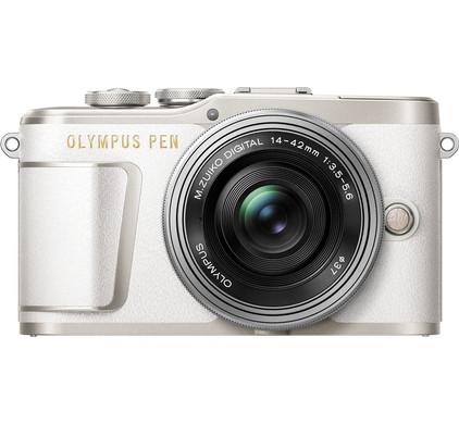 Olympus PEN E-PL9 Kit Wit