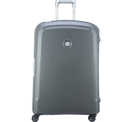 Delsey Belfort Plus Trolley Case 76 cm Grijs