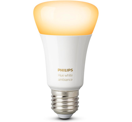 Philips Hue White Ambiance Losse Lamp