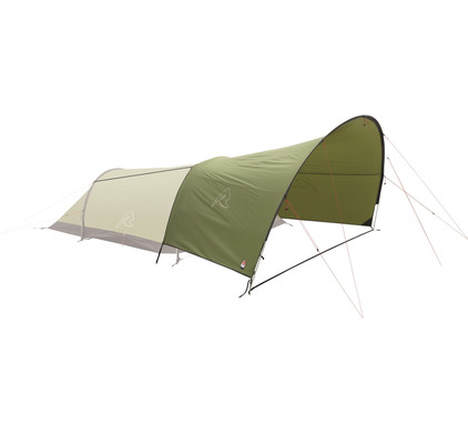 Robens Shell Extension