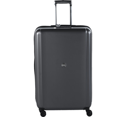 Delsey Pluggage Trolley Case 78cm Antraciet