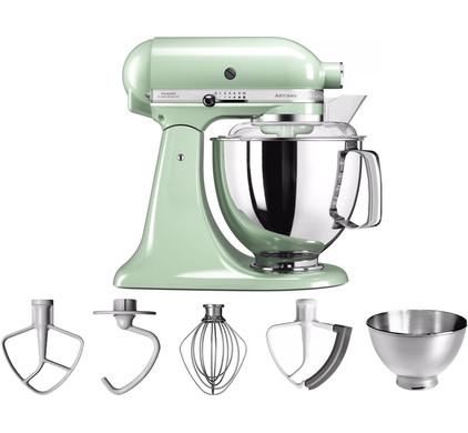 Kitchenaid Artisan Mixer 5ksm175ps Pistache Coolblue