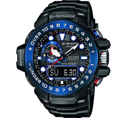 Casio GWN-1000B-1BER
