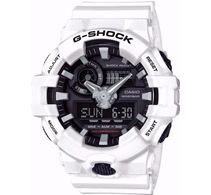 Casio G-SHOCK Classic GA-700-7AER