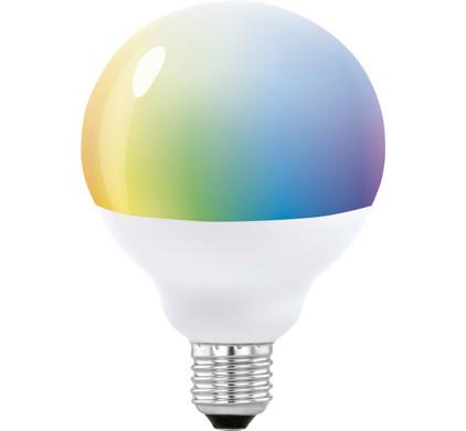 Eglo Connect White and Color 13W E27