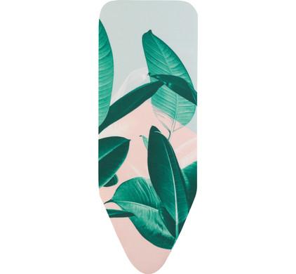 Brabantia Overtrek C 124 x 45 cm Tropical Leaves