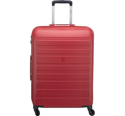 Delsey Peric 66cm Trolley Red