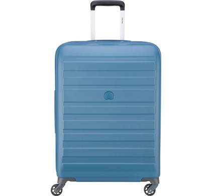 Delsey Peric 66cm Trolley Light Blue