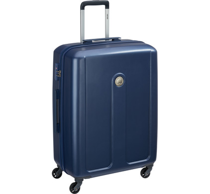 Delsey Planina 66cm Trolley Blue