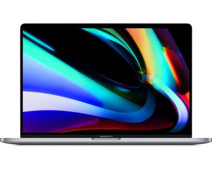 "Apple MacBook Pro 16"" Touch Bar (2019) MVVK2FN/A Space Gray"