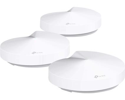 TP-Link Deco M5 Multiroom wifi 3-Pack