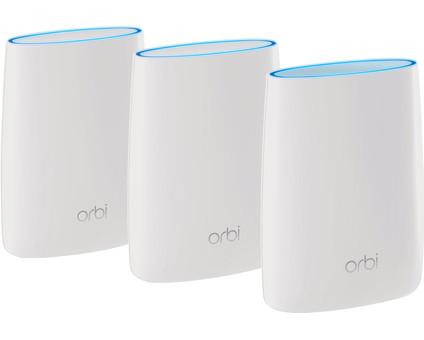 Netgear Orbi RBK53 Multiroom wifi