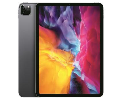 Apple iPad Pro (2020) 11 inch 256 GB Wifi Space Gray