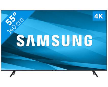 Samsung Crystal UHD 55TU7020 (2020)