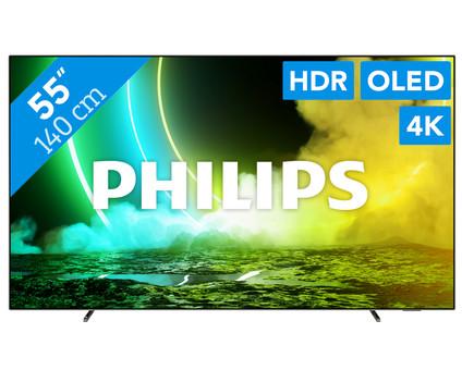 Philips 55OLED705 - Ambilight (2021)
