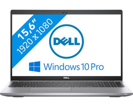 Dell Precision 3560 - 3DWXG Azerty