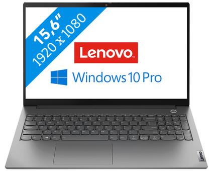 Lenovo ThinkBook 15 G2 - 20VE009BMB Azerty