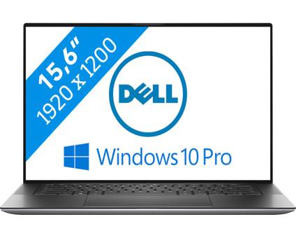 Dell Precision 5560 - D5JXM Azerty