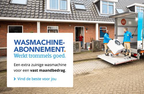 Wasmachines Abonnementen BE V2