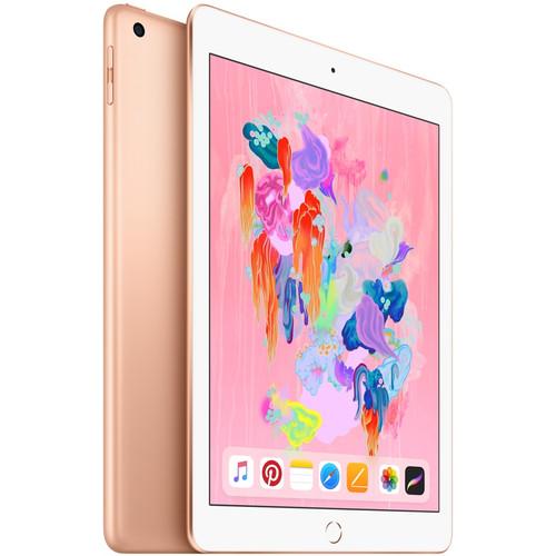 Apple iPad (2018) 32 GB Wifi Gold