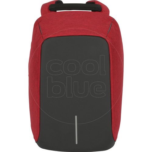 XD Design Bobby Anti-theft Backpack Red