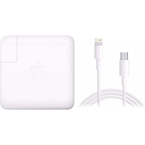 Apple Lightning 29W snellader