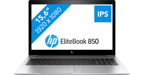 HP Elitebook 850 G5 i5-8gb-256ssd Azerty