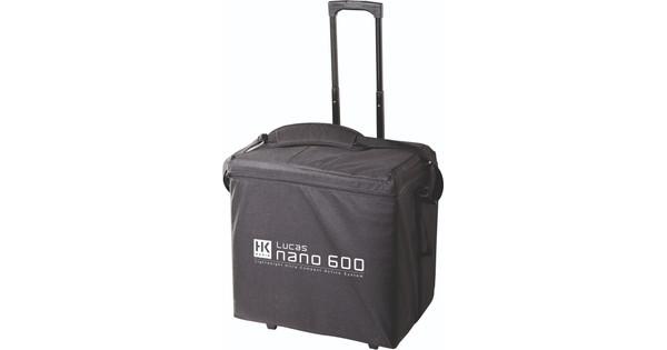 HK Audio Trolley N600