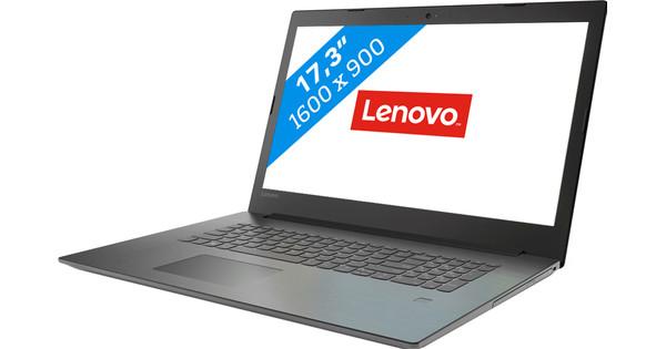 Lenovo Ideapad 320-17IKBR 81BJ005DMB Azerty