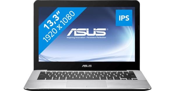 Asus VivoBook X302UA-R4269T-BE Azerty