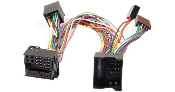 Kram ISO2CAR Ford Moneo/Focus/C-max mini Iso 55320450