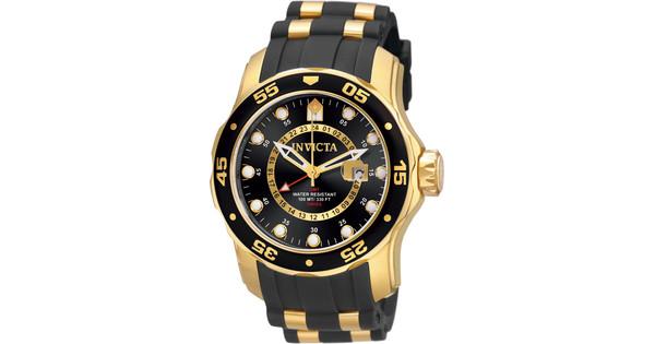 Invicta Pro Diver 6991