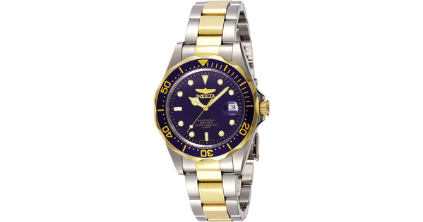Invicta Pro Diver 8935