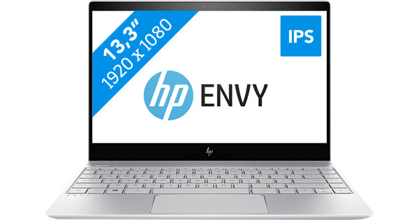 HP Envy 13-ad010nb Azerty