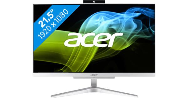 Acer Aspire C22-860 I5008 BE Tout-en-un Azerty - Coolblue - avant 23 ... af0243dd01c7