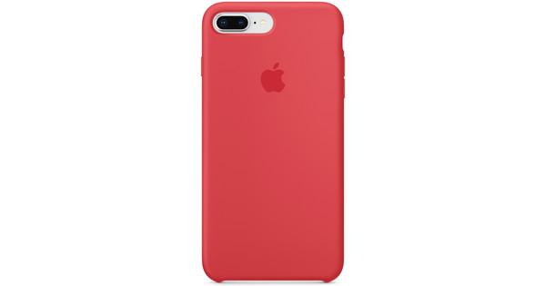 coque iphone 7 plus framboise