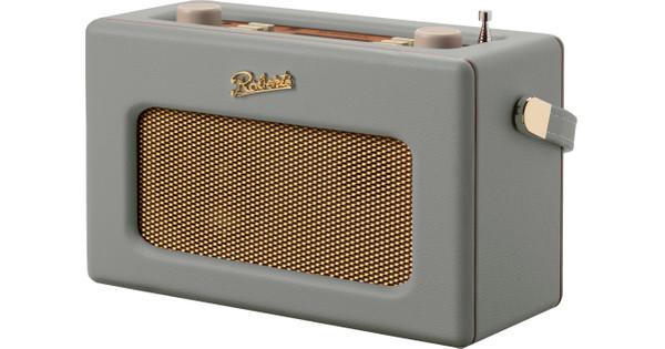 Roberts Radio Revival RD70 Grijs