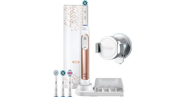 Oral-B Genius 9000N Rose Gold